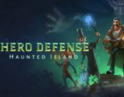 Hero Defense – Haunted Island Gets New Game Mode