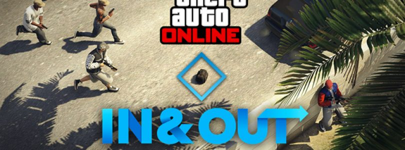 GTA Online Combat Week (May 13 – 19)