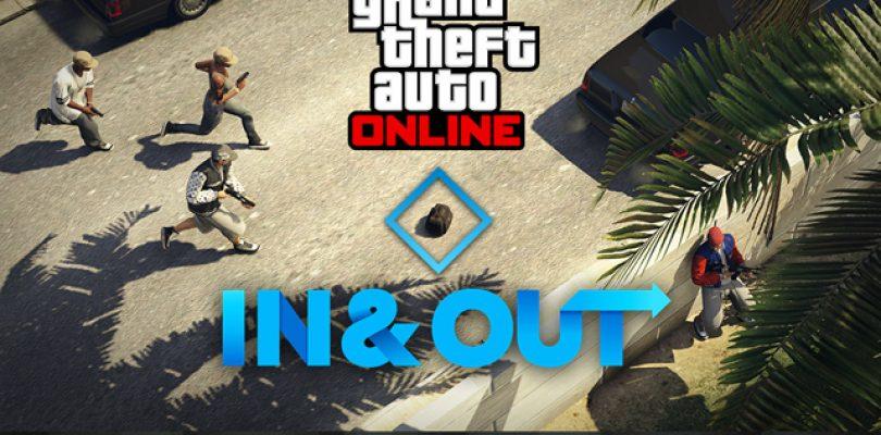 GTA Online Combat Week (May 13 – 19)
