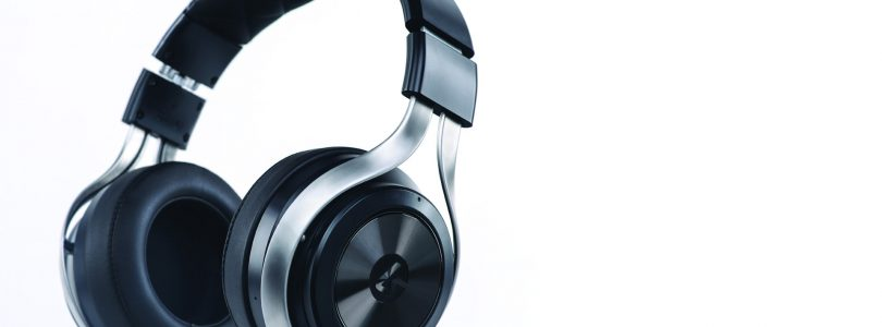 LucidSound LS30 Wireless Headset Review