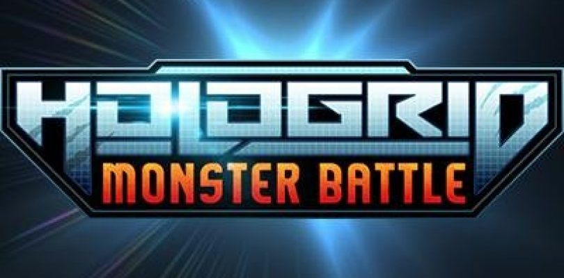 Hologrid: Monster Battle Gets Kickstarter Campaign to Crush the AR Card Game Community