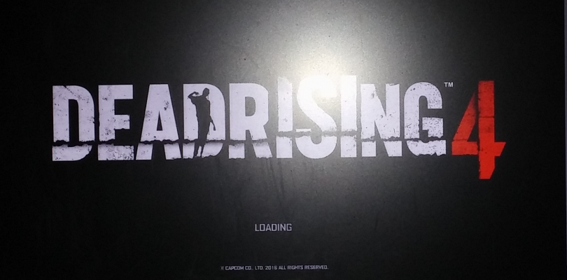 Rumor: Dead Rising 4 Coming To E3