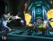 Deep Silver Announce Agents of Mayhem