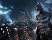Batman: Return to Arkham Delayed