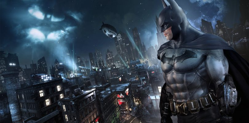 Batman: Return to Arkham Delayed