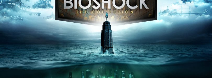 BioShock: The Collection Releases Sept. 13th