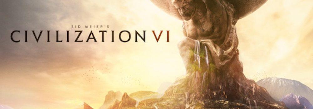 Civilization VI E3 2016 Walkthrough Displays The Evolution of the Franchise