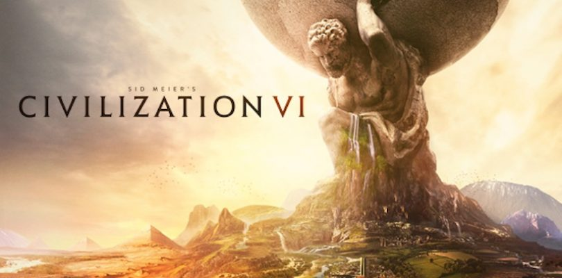 Civilization VI E3 2016 Walkthrough Displays The Evolution of the Franchise