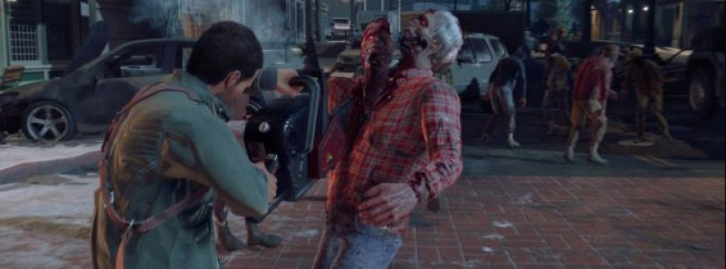 Dead Rising 4 Images Leaked ahead of Microsoft Show