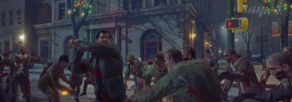 Dead Rising 4 Release Date Leaked?