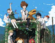 Digimon Adventure Tri Hitting US Theaters in September