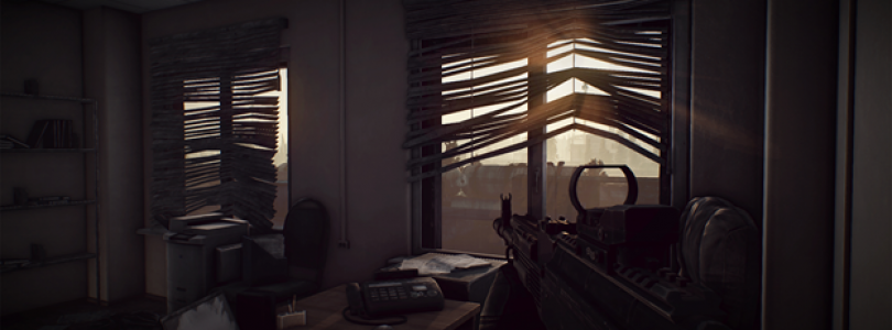 Escape From Tarkov Shows Off New Gameplay