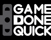 Get Ready For Summer Games Done Quick 2016!