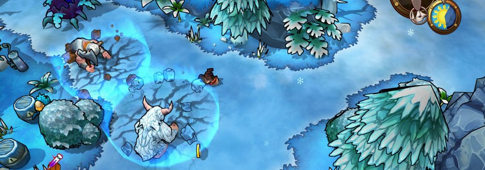 East Asia Soft Releases New Trailer for Lost Sea