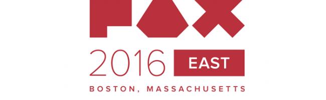 Erin's PAX East 2016 Highlights