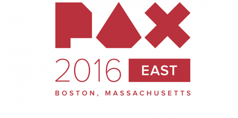 Erin's PAX East 2016 Highlights
