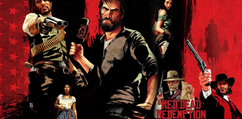 Red Dead Redemption's Xbox Store Page Updated