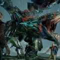 Scalebound Co-Op Gameplay Revealed
