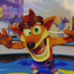 Crash Bandicoot Remake Coming to PS4