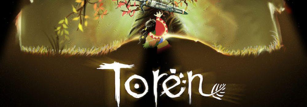 Swordtales Releases Toren on Mac