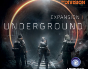 Two New Expansions Coming To The Division