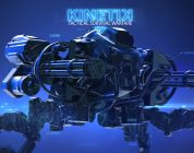 Kinetik: A Tactical RPG Shooter Hits Kickstarter