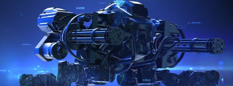 Kinetik: A Tactical RPG Shooter Hits Kickstarter