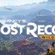 Ghost Recon Wildlands Gets A Release Date