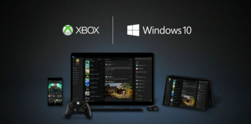 Windows 10 Anniversary Brings Music to Xbox One