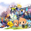 World of Final Fantasy Gets Release Date