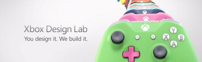 Is Microsoft's Xbox Design Lab Worth It?