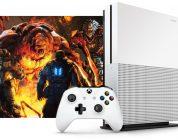 Xbox One Slim Image Leaked