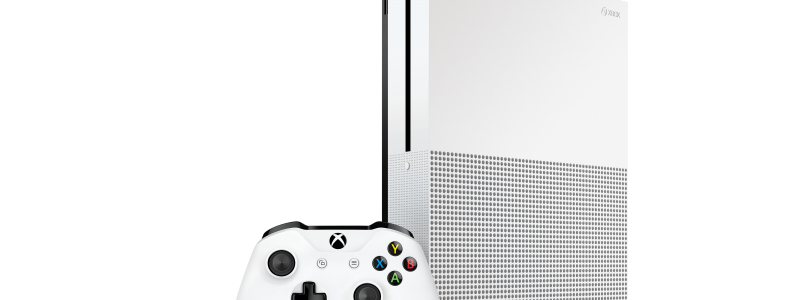 How Xbox One is Expanding Hardware with Slim and Project Scorpio
