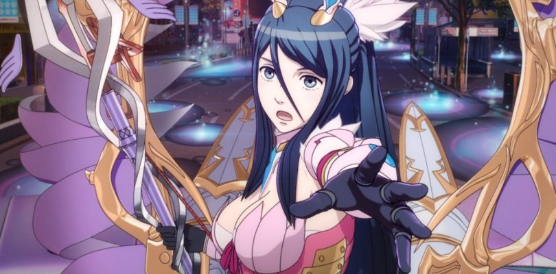 Mod Puts the Sexy back in Tokyo Mirage Sessions