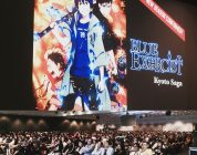 Blue Exorcist Kyoto Saga Announced at Anime Expo