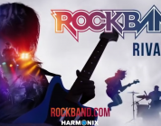 Rock Band Rivals Details Announced