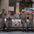 Ghostbusters User Reviews
