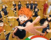 Soar to New Heights with HAIKYU!!