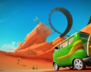 Claim Your Very Own Joy Ride Turbo Xbox Code!