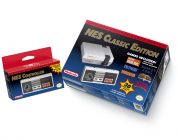 Nintendo is Releasing a Mini NES System