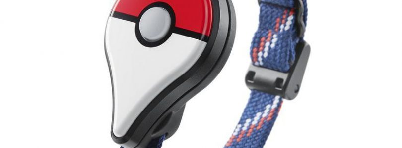Pokemon Go Plus Accessory Delayed