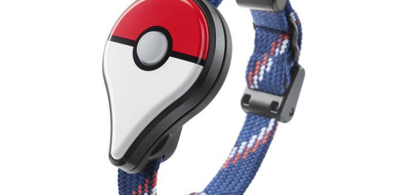 Pokemon Go Plus Accessory Delayed