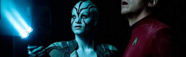 Star Trek: Beyond Review