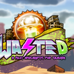 WASTED: A Post-Apocalyptic Pub Crawler