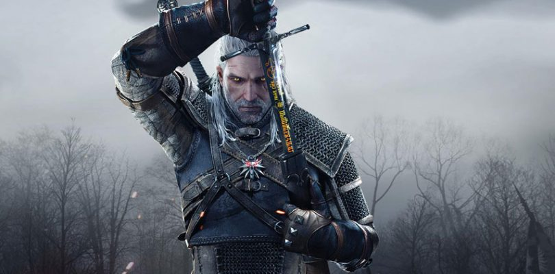 Witcher 3 Game of the Year Edition Announced