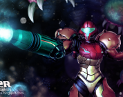 Metroid Fan Game Celebrates 30 Years