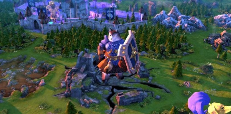 Armello Coming to Xbox One with DLC in Tow