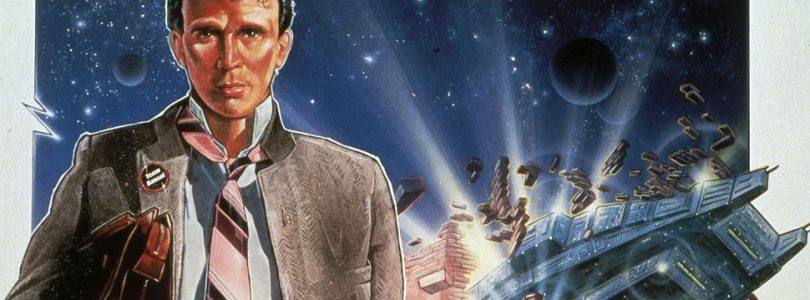 The Adventures of Buckaroo Banzai Across the 8th Dimension Review