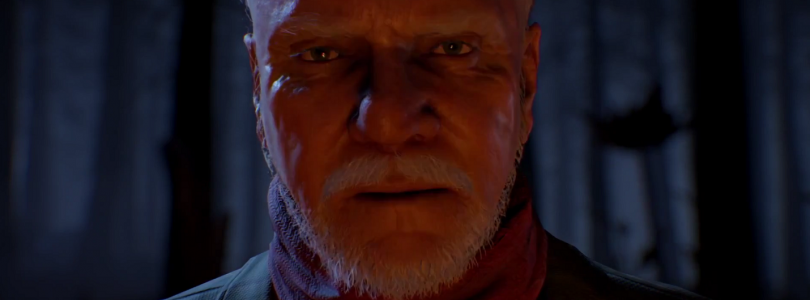 Call of Duty Black Ops 3 Revelations Dr Monty Trailer Released