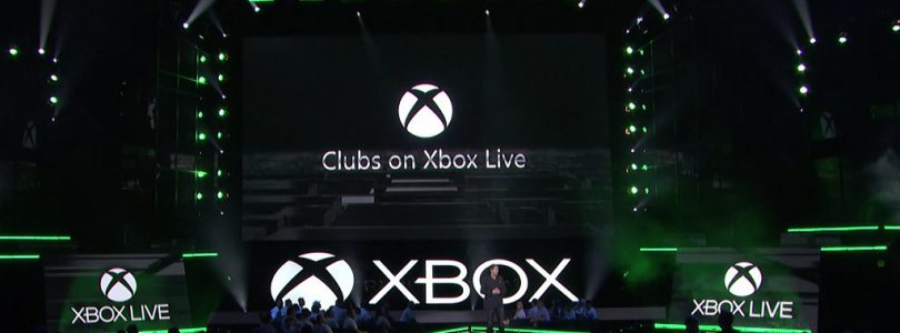 Xbox One Holiday Update Starts To Roll Out